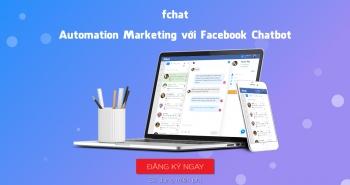 Hướng dẫn thiết lập tài khoản Fchat