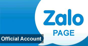 [Thông báo] Cập nhật Webhook mới để kết nối Zalopage với Fchat