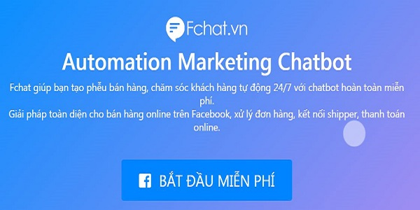fchat-automation-marketing